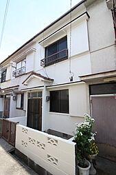 [テラスハウス] 兵庫県神戸市垂水区泉が丘5丁目 の賃貸【/】の外観