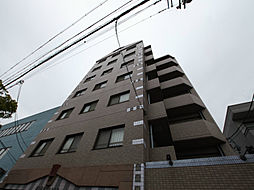 第3奥村マンション[2階]の外観