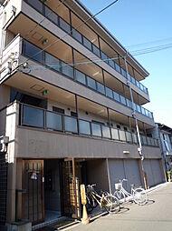 ワタナベパレス[3階]の外観