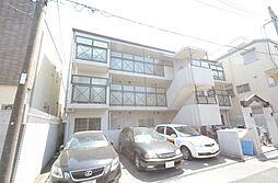 io甲子園1番館[3階]の外観