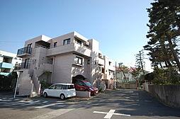 湘南ハイツ富士見103駐車場付き[1階]の外観