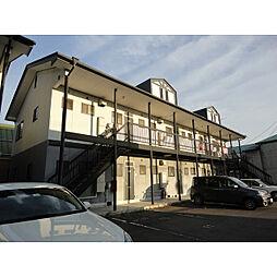 パル・シオガワ B棟[2階]の外観