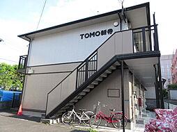宮城県仙台市若林区新寺2丁目の賃貸アパートの外観