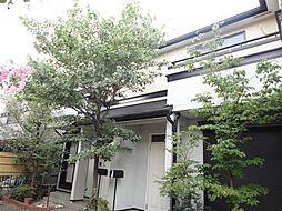 [テラスハウス] 東京都小金井市貫井北町2丁目 の賃貸【/】の外観