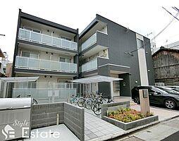 名古屋市営鶴舞線 浄心駅 徒歩3分の賃貸マンション