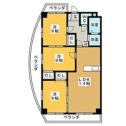 富田浜駅 8.4万円