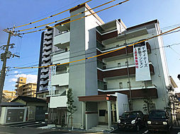 Maria金池南[4階]の外観