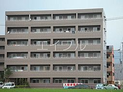 フィネス北久保 A棟[2階]の外観
