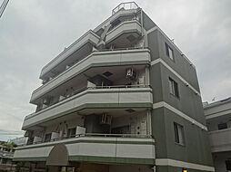 Kitano Flats Plus[403号室]の外観