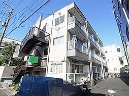田中マンション[1階]の外観