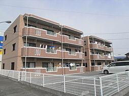 フォンテーヌ[3階]の外観