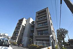 メゾン秋永[2階]の外観