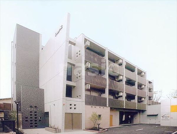 J.K.キューブ 4階の賃貸【東京都 / 調布市】
