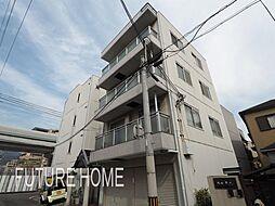 [タウンハウス] 兵庫県神戸市東灘区深江本町1丁目 の賃貸【/】の外観