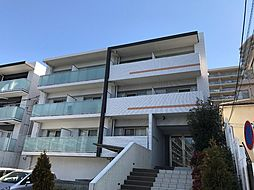 エポック湘南[3階]の外観