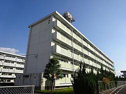 ビレッジハウス伊川 1号棟[204号室]の外観