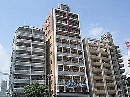 エステムコート神戸・県庁前Ⅳグランディオ[5階]の外観