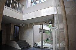 ベルフォーレ[3階]の外観