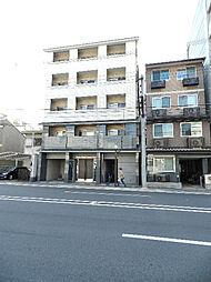 スワンズ京都セントラルシティ[101号室]の外観