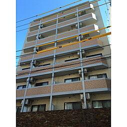プレール・ドゥーク川崎平間[8階]の外観