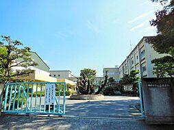 岡崎市立連尺小学校 788m