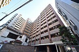 エステムコート新神戸エリタージュ[11階]の外観