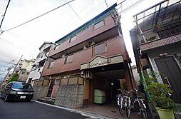 シャンスー源氏ケ丘[102号室]の外観