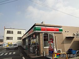福岡県春日市大字上白水7丁目の賃貸アパートの外観