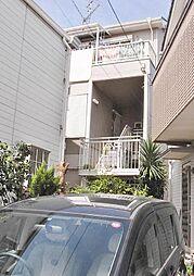 池田ハウス[1階]の外観