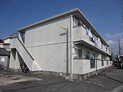 羽倉崎駅 2.2万円