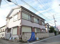 東京都足立区東伊興3丁目の賃貸アパートの外観