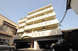 グッドシティ下富野[2階]の外観