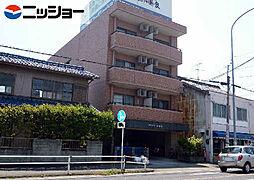 プリミエール篠木[2階]の外観
