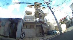 アイリス22[2階]の外観