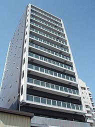 レジディア川崎[1101号室]の外観