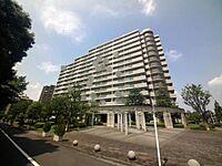 外観(外観:横浜市営地下鉄グリーンライン「北山田」駅徒歩12分です)