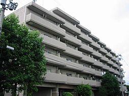 ベルデ羽曳野[3階]の外観