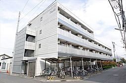 Akitsu Student Flats 1[203号室号室]の外観