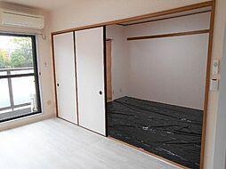 カサベルデUの和室