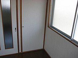 フォーエバー1[401 号室号室]の外観