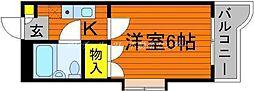 【敷金礼金0円!】山陽本線 岡山駅 バス25分 大岩口下車 徒歩9分