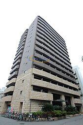 S-RESIDENCE福島Luxe[2階]の外観