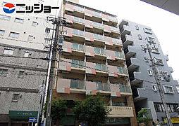 アル・ドゥ・6[11階]の外観