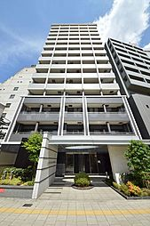 エスリード大阪天満宮[10階]の外観