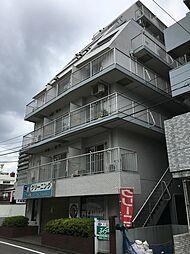 ソレイユ ヤマト[502号室]の外観