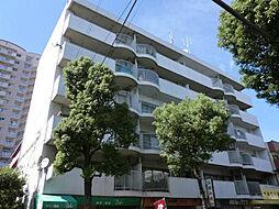 新住之江マンション[502号室]の外観