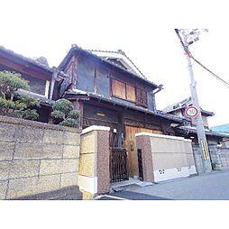 [一戸建] 奈良県香芝市上中 の賃貸【/】の外観