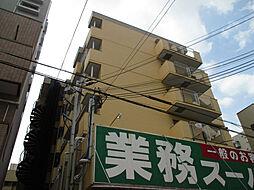 六甲道レクラン[3階]の外観