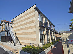 京阪本線 西三荘駅 徒歩7分の賃貸アパート
