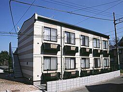 小田急小田原線 玉川学園前駅 徒歩26分の賃貸アパート